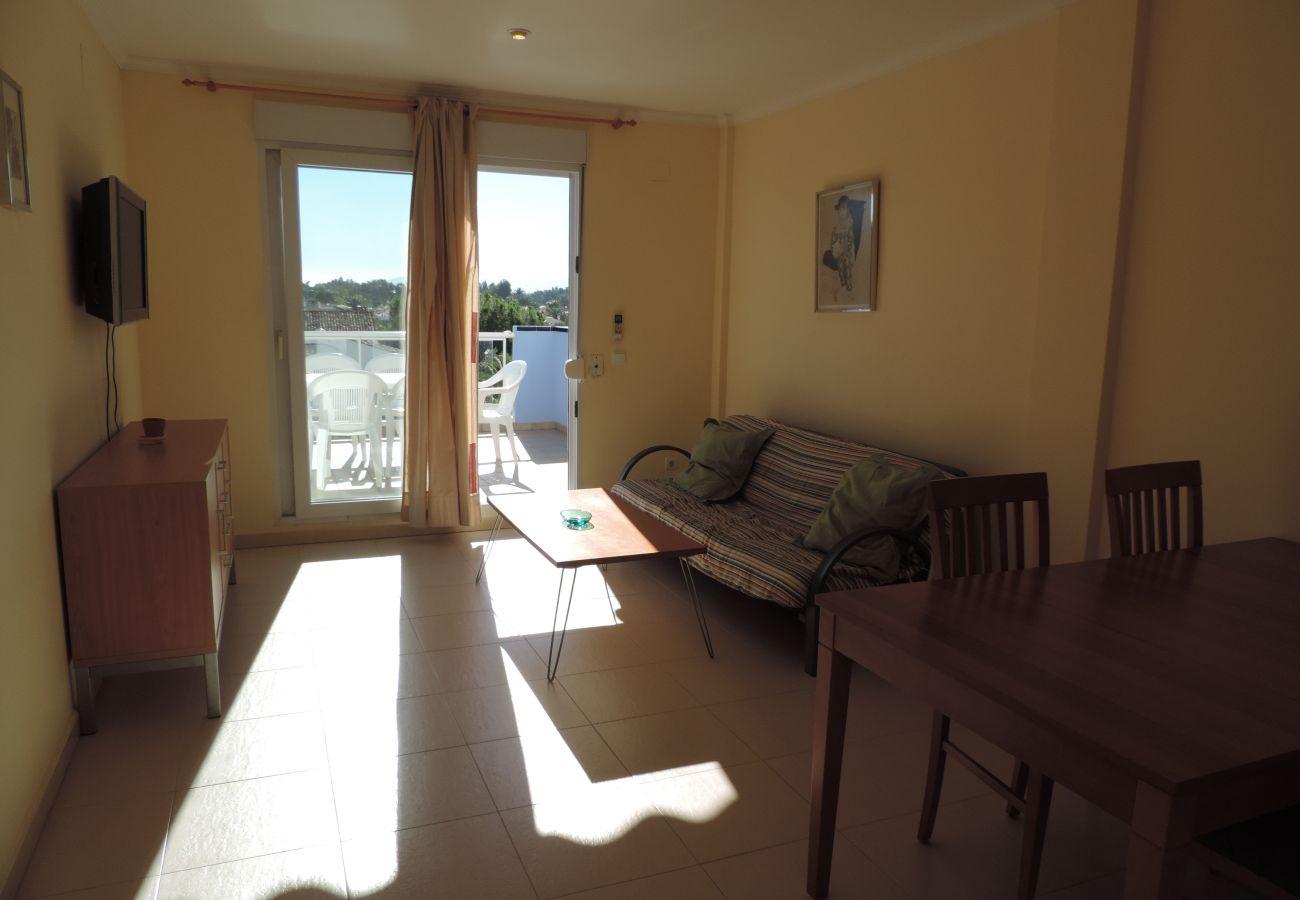 Apartamento en Denia - H5 PLAYA SURF