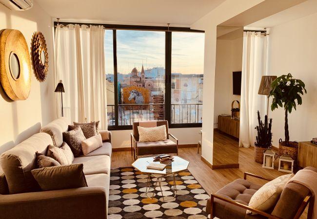 Apartamento en Valencia - Jordana en Valencia