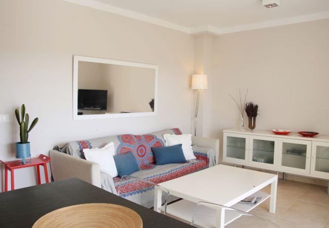 Apartamento en Denia - LES PORTELLES 1ª Linea Playa Nº47