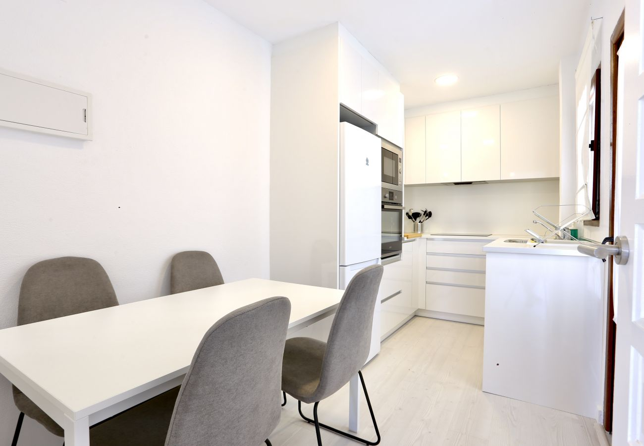 Apartamento en Denia - Los Alamos 21 Andaluz