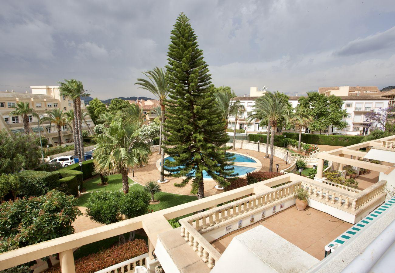Apartamento en Javea / Xàbia - Apartamento en el Puerto Javea