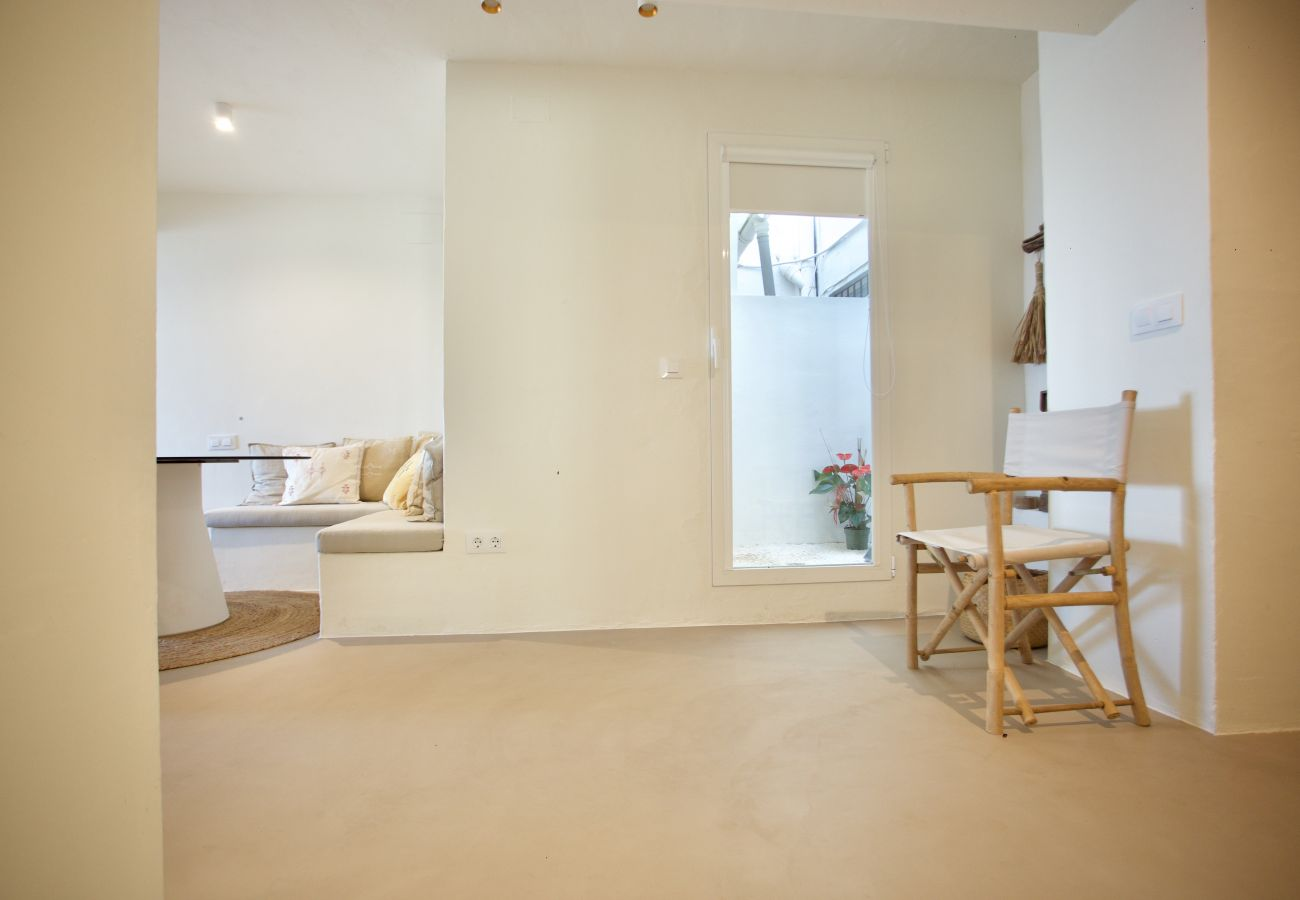 Apartamento en Javea / Xàbia - APARTMENT WITH SEA VIEW JAVEA