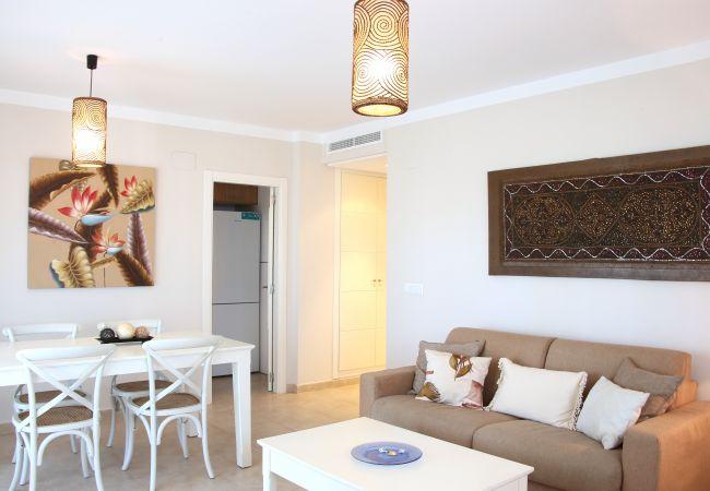 Denia - Apartment