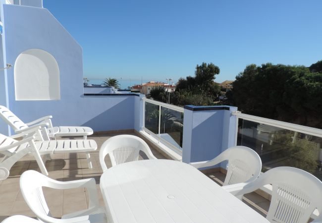 Apartment in Denia - PLAYA SURF