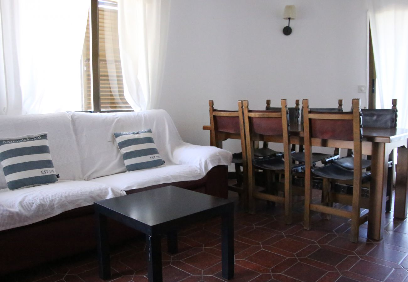 Apartment in Denia - Los Alamos Nº9, 1ª Línea de Playa