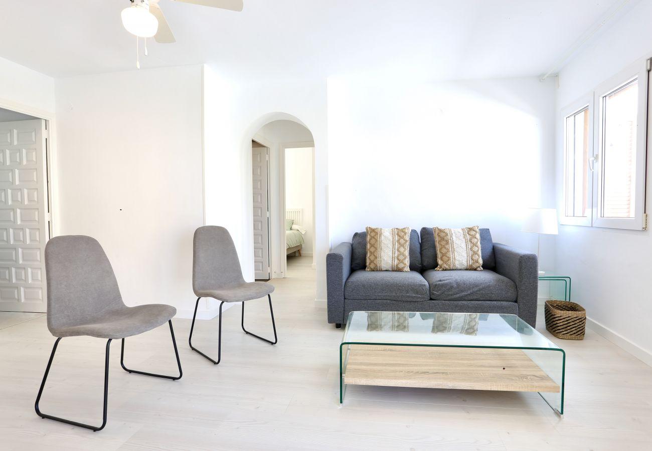 Apartment in Denia - Los Alamos 21 Andaluz