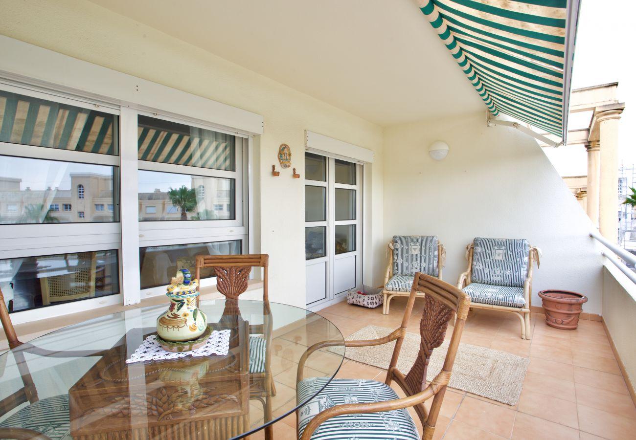 Apartment in Javea - Apartamento en el Puerto Javea
