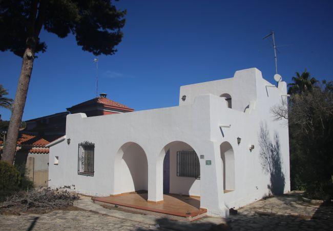 Villa in Las Rotas