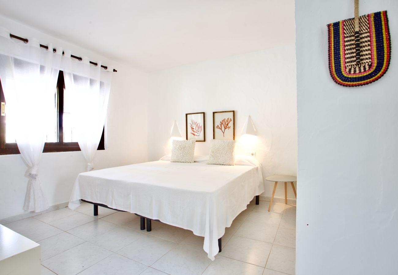 Villa à Denia - Villa LA CABALLA 1ª Línea Playa
