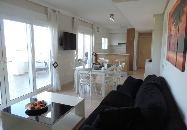 Denia - Appartement