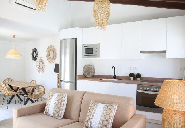 Studio à Denia - Duplex en el Puerto
