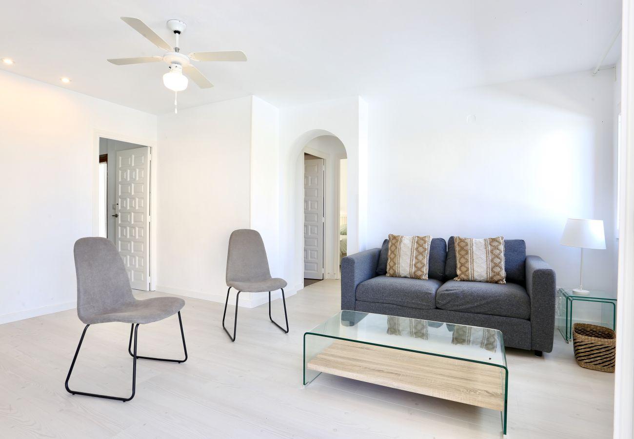 Appartement à Denia - Los Alamos 21 Andaluz