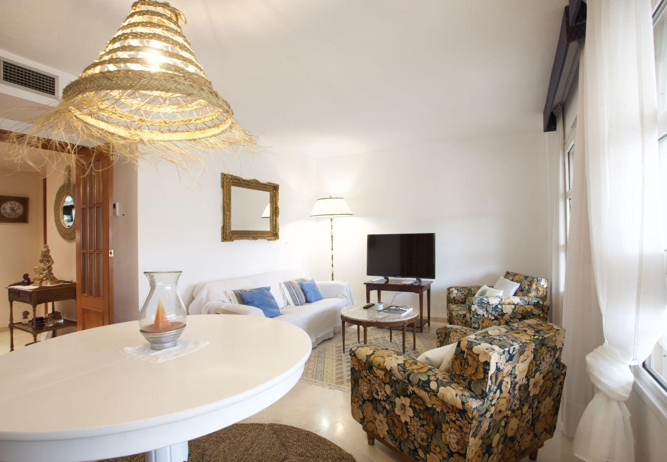Appartement à Javea - Apartamento en el Puerto Javea