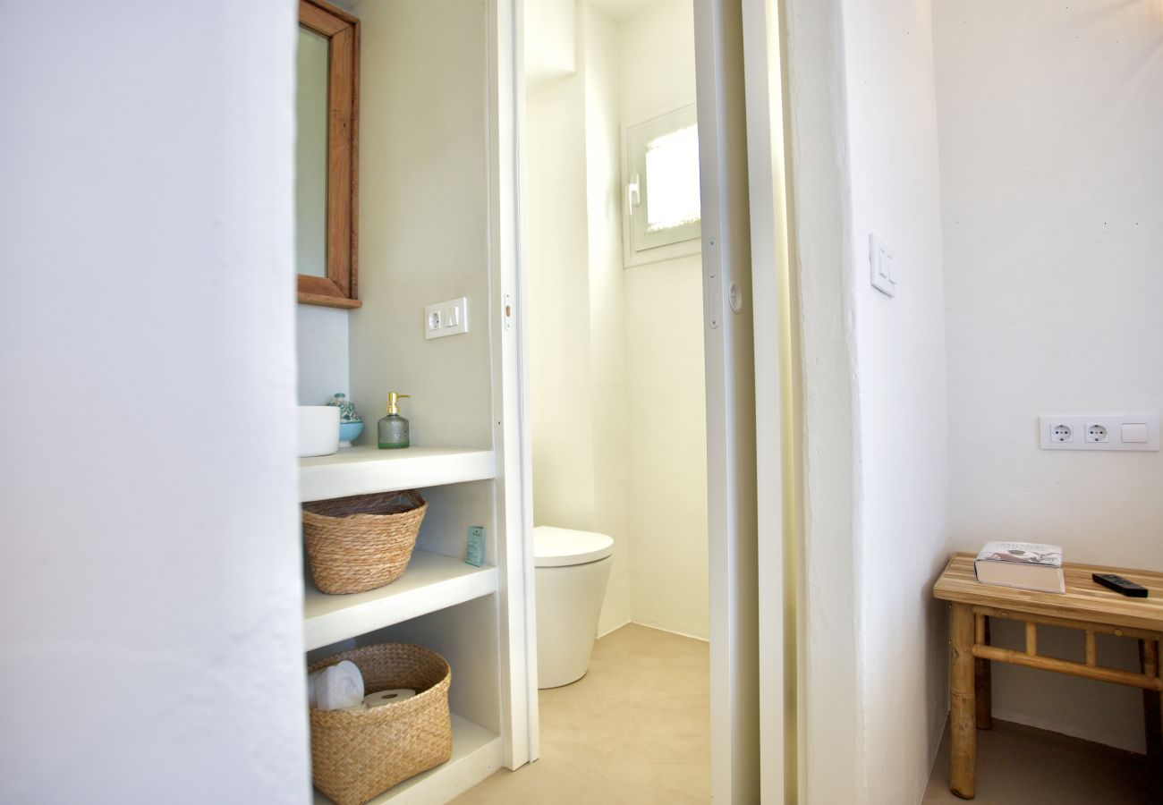 Appartement à Javea - APARTMENT WITH SEA VIEW JAVEA
