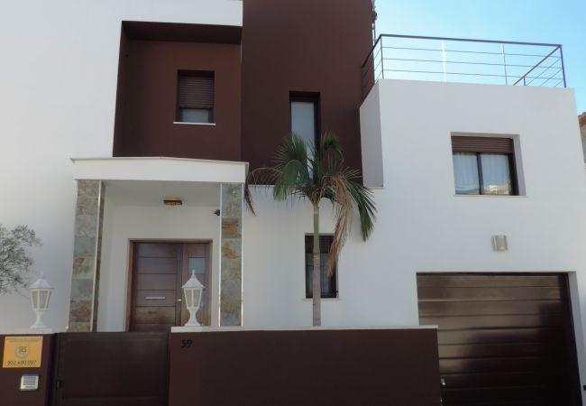 Villa Pedrera